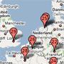 Google térkép és más újdonságok